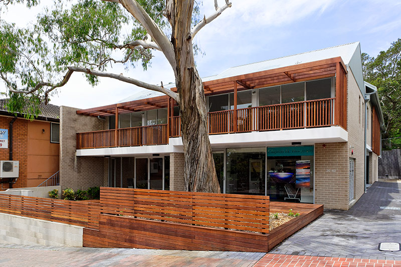 Bundeena Apartments