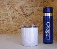 Google-water-bottle-at-Digital-Garage-Birmingham