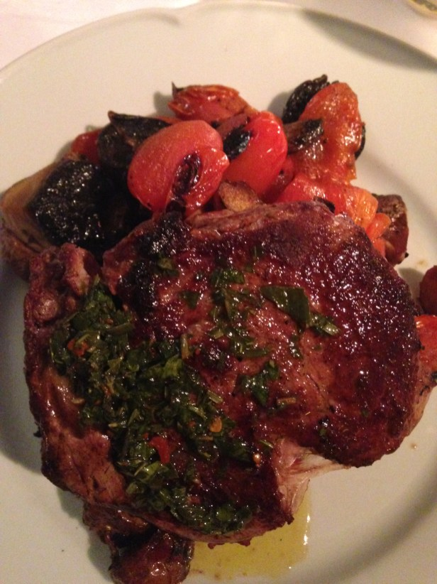 Another steak