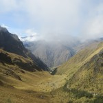 The Inca Trail To Machu Picchu – Part 1