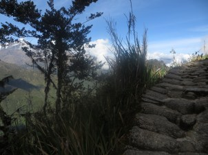 Inca Flat