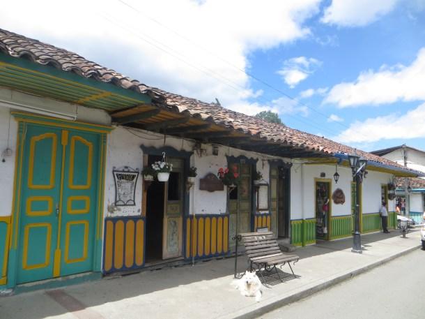 Salento street