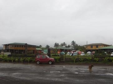 Camping Mihinoa