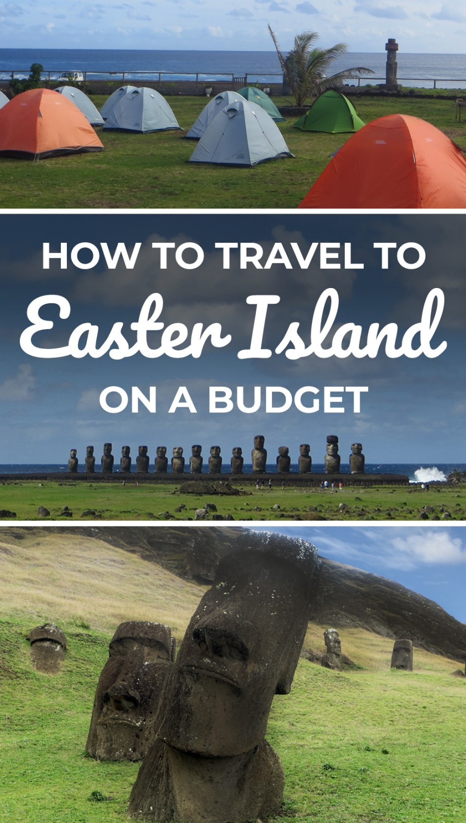 The mysterious Easter Island lies 3,600km off the coast of Chile. Covered in hundreds of Moai statues, it still holds the secrets of a lost civilisation. Many people dream of travelling there,but being so remote the cost of visiting is high. However, with a few simple tricks it is definitely possible to enjoy the island without breaking the bank.