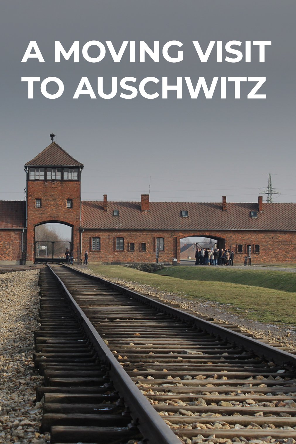 Auschwitz is probably the most famous former concentration camp and site of mass genocide in the world. From 1940-1945 around one and a half million people, mainly Jewish, were tortured and murdered there at the hands of the Nazi regime. It's a very surreal, educational and eye-opening experience, somewhere everybody should visit if they can.