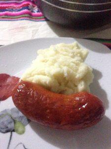 uyuni salt flats food