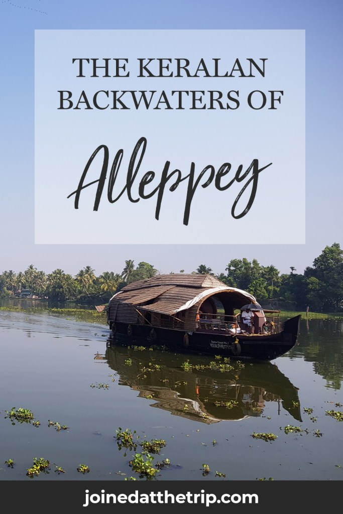 When most people think of Kerala, the first place that comes to mind is the Alleppey backwaters. Lush green scenery with rivers and waterways filled with floating houseboats. Small villages surrounded by paddy fields and coconut groves. It really is a tropical paradise a world away from city life in India.