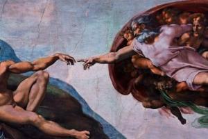 7 фактов о потолке Сикстинской капеллы Микеланджело