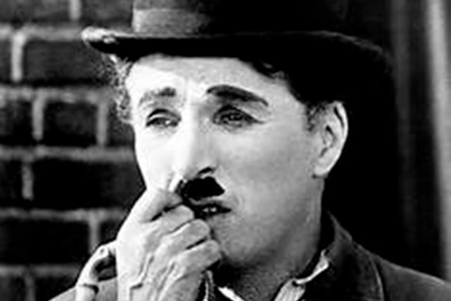 10 интересных фактов о Чарли Чаплине