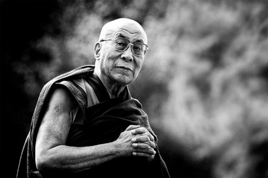Кто такой Далай-лама. 10 фактов