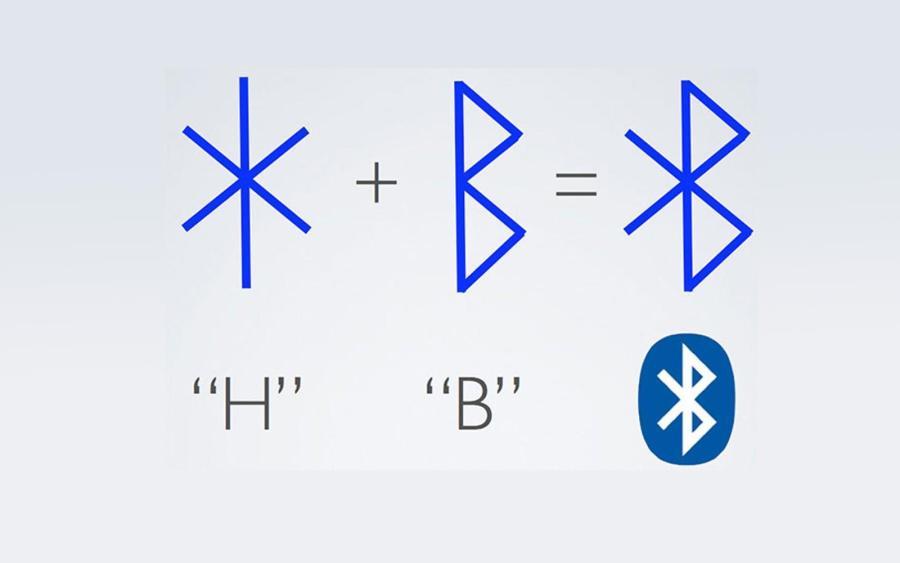 Как было придумано название «Bluetooth»