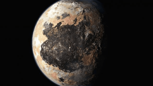 Почему Плутон не планета?