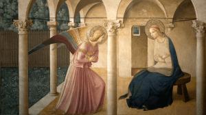Фра Анджелико - живописец раннего Ренессанса