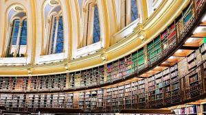 Крупнейшие библиотеки мира. Находка библиофила