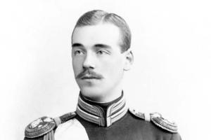 Михаил Романов. Последний император