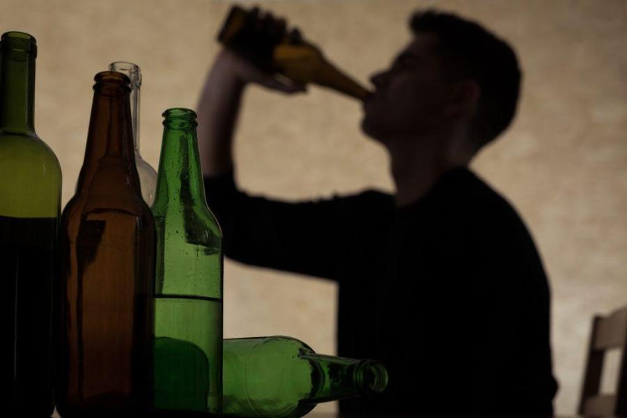 Необратимые последствия употребления алкоголя. Заболевания, вызванные алкоголизмом