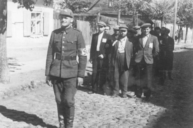 Месть за Холокост. Еврейские мстители после Второй мировой войны.