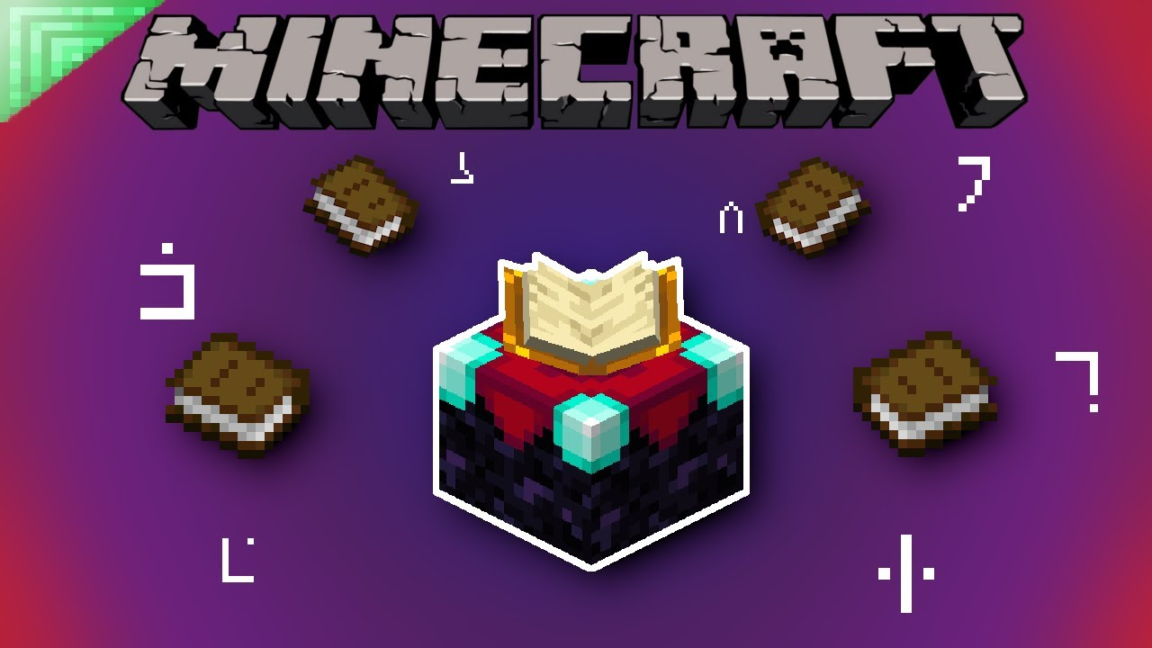 Minecraft Enchantments | How To enchant In Minecraft