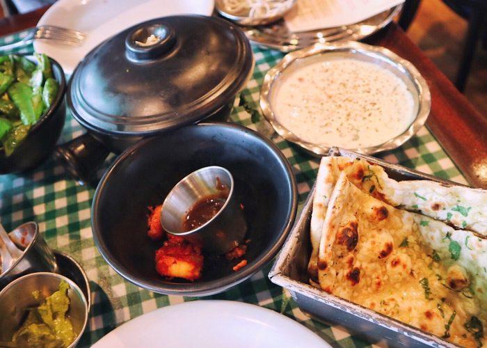 印度料理 Dishoom