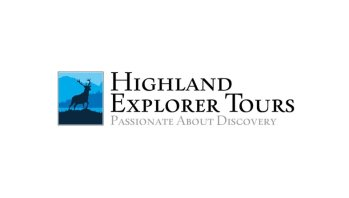 Highland explorer logo
