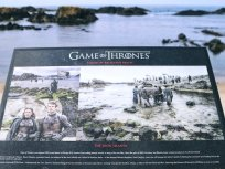 巴林托港口Ballintoy Harbour - 爱尔兰行程:冰与火之歌「权力的游戏」拍摄场景Game of Thrones filming locations(都柏林出发)。