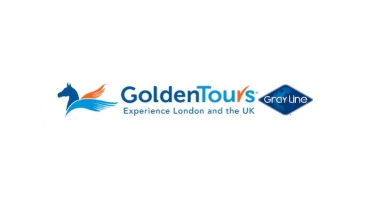 Golden Tour Logo