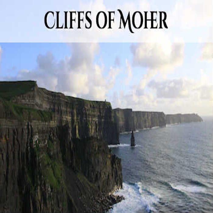 Cliffs of Moher Cliffs of Moher