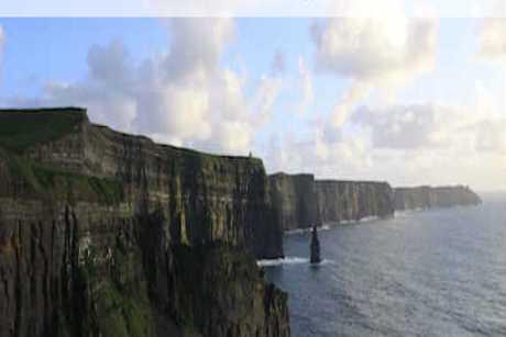 Cliffs of Moher Cliffs of Moher
