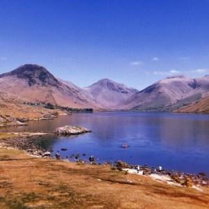 Itinerary: Lake District Wast-Wate
