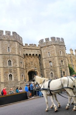 Itinerary: Windsor Castle