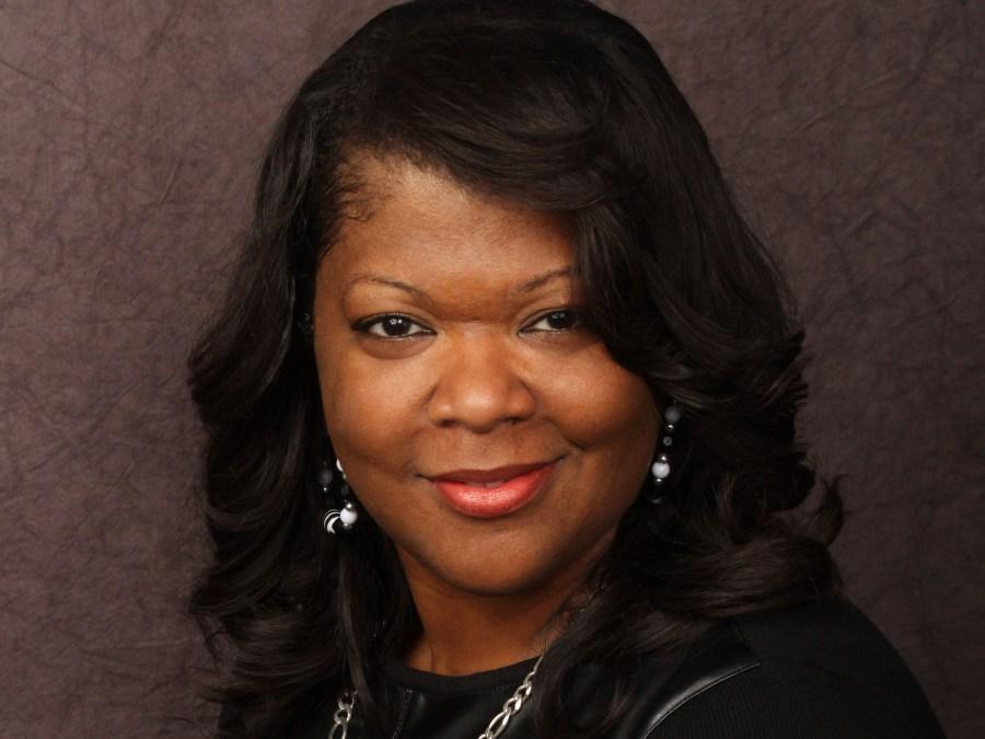 Faye Whitney