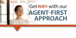 Agent-First