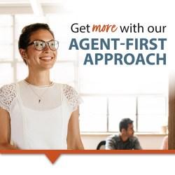 Agent-First Approach