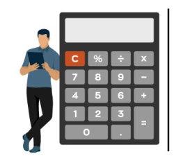 Commission calculator