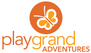 PlayGrand Adventures logo