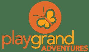 PlayGrand Adventures logo