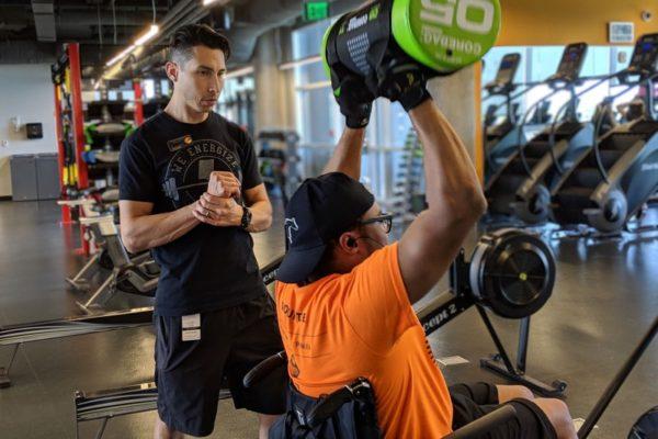 Epic Adaptive Fitness