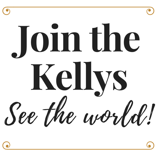 Join the Kellys