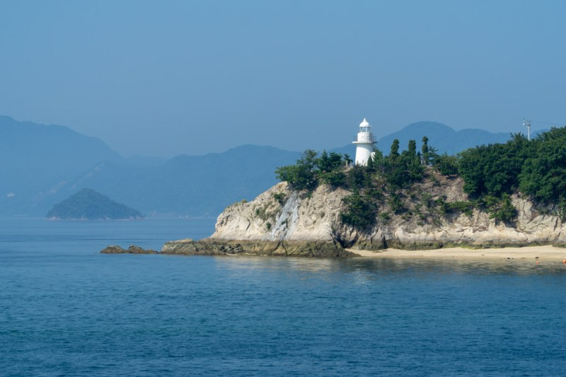 Okunoshima Lighthouse