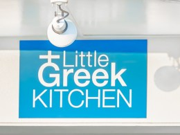 Time, Talent and Taste at Little Greek Kitchen of Okinawa