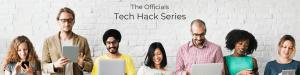 The Officials Tech Hack Series