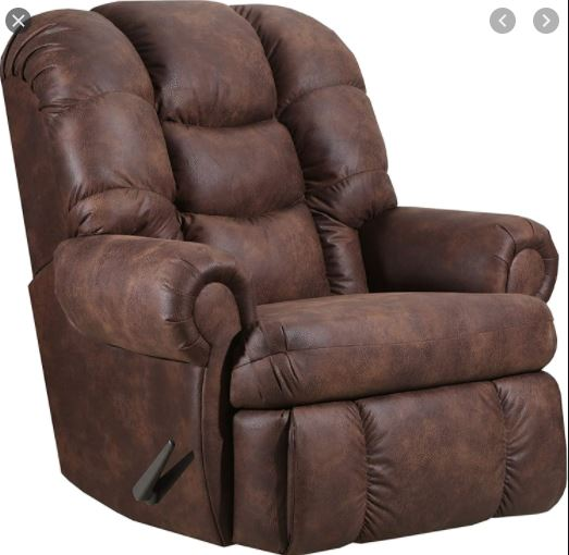 king size recliner