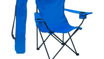big and tall camping chair