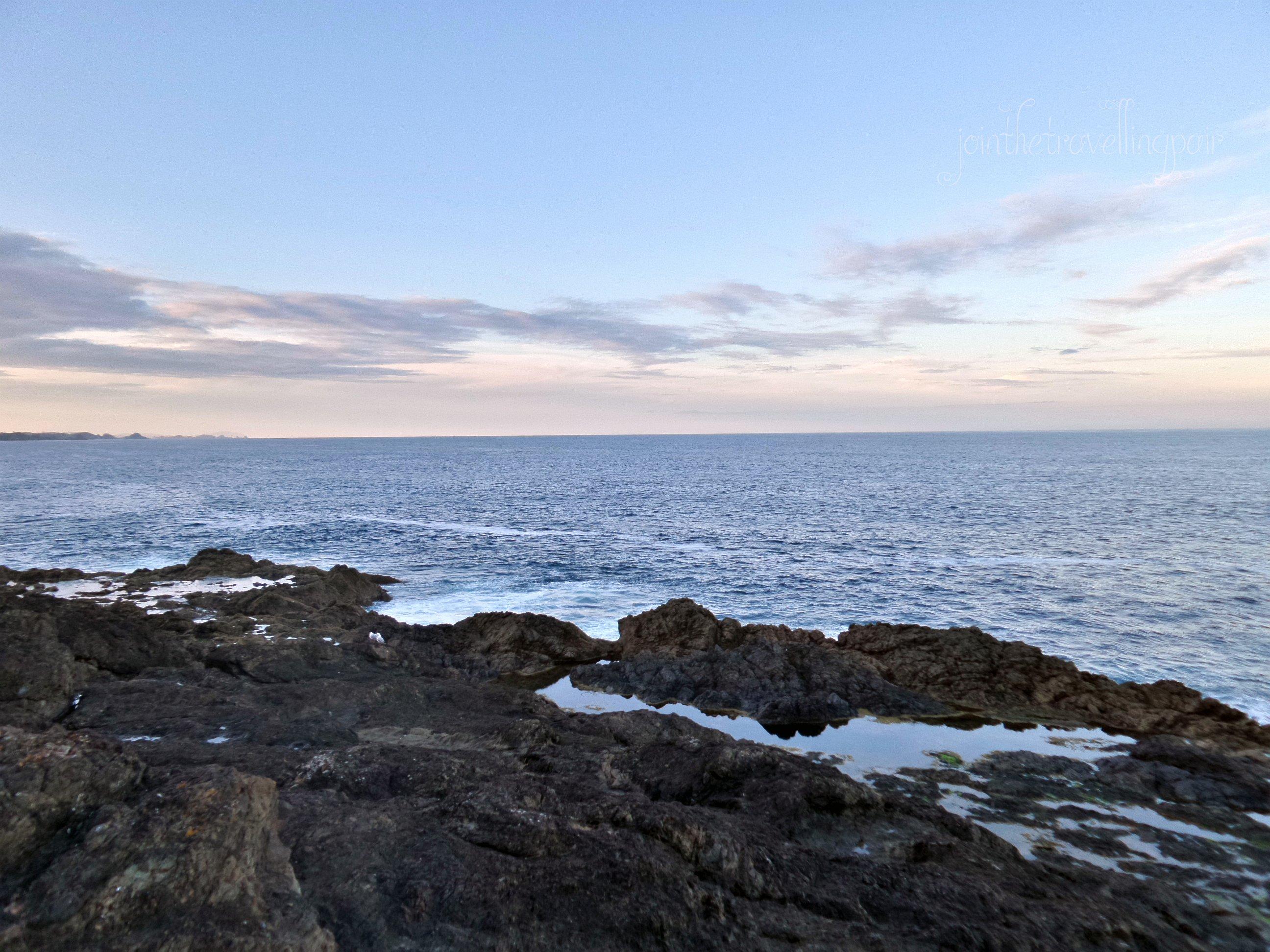 Tutukaka Coast: Mermaid Pools