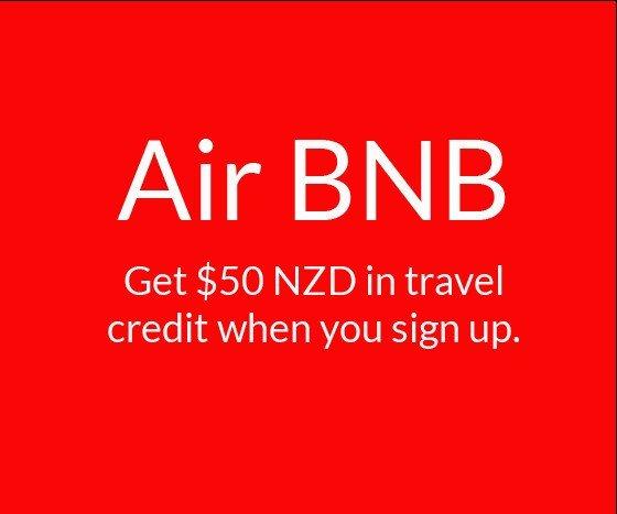 AirBNB Freebie