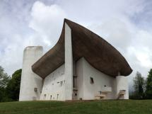 Le Corbusier Architecture Join In France Travel Podcast