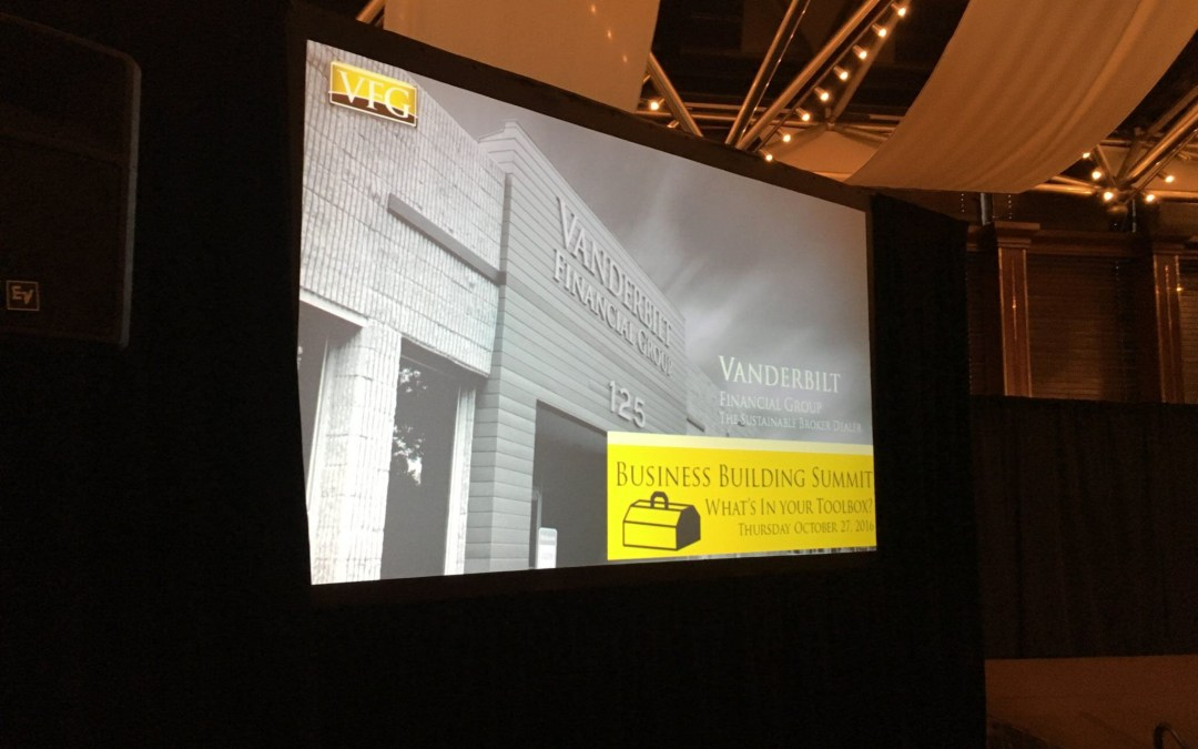 Business Building Summit