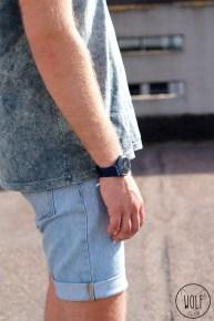 Uhr: Swatch
