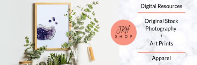 Visit the Joi Knows How Shop!