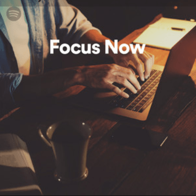 8 Spotify Playlists for Creatives to Boost Focus